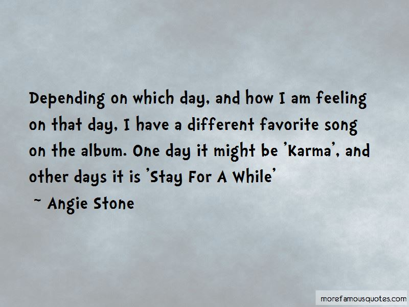 Angie Stone Quotes Pictures 3