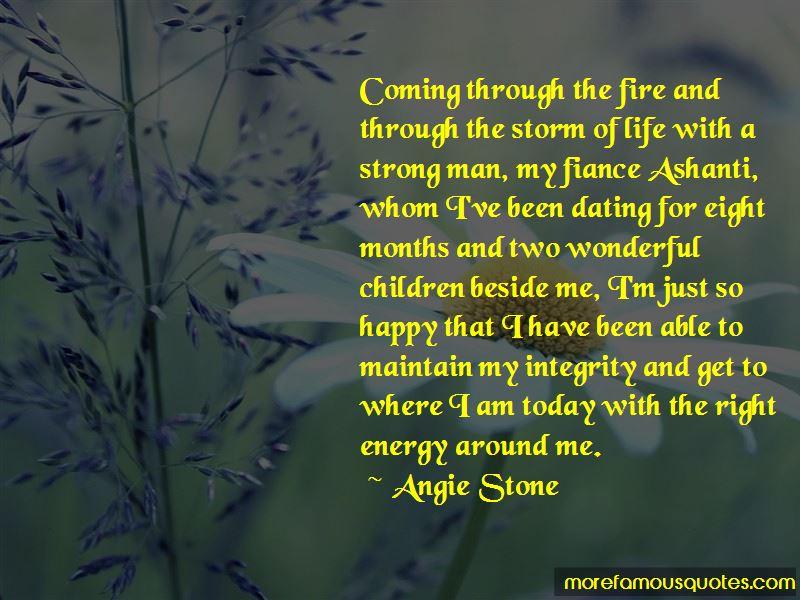 Angie Stone Quotes