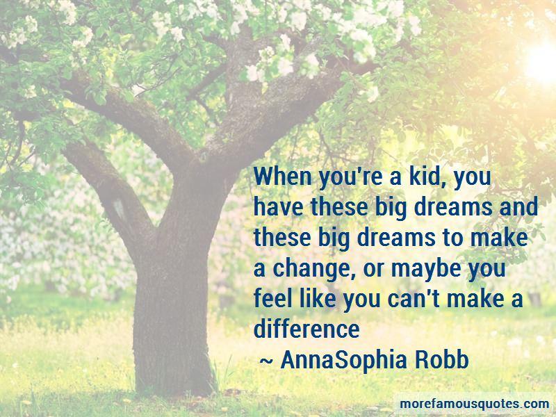 AnnaSophia Robb Quotes Pictures 3