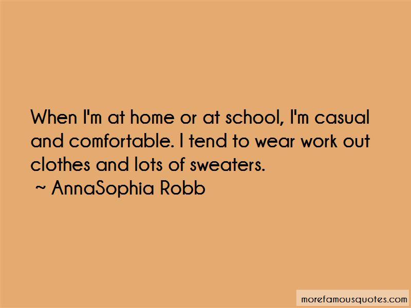 AnnaSophia Robb Quotes Pictures 4