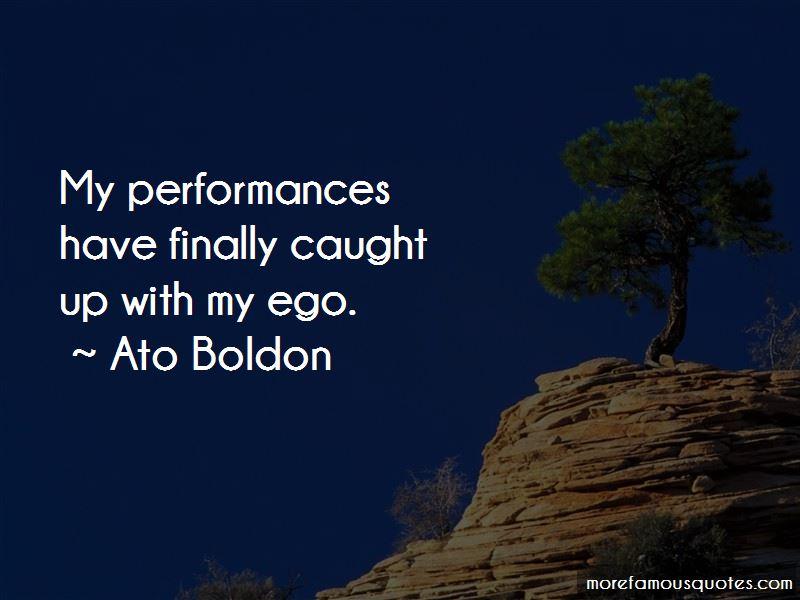 Ato Boldon Quotes Pictures 3