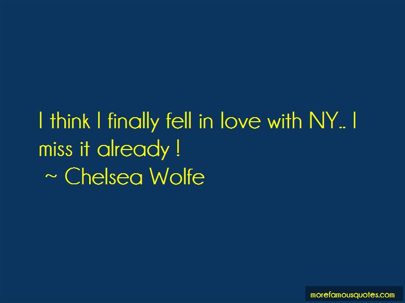 Chelsea Wolfe Quotes Pictures 2