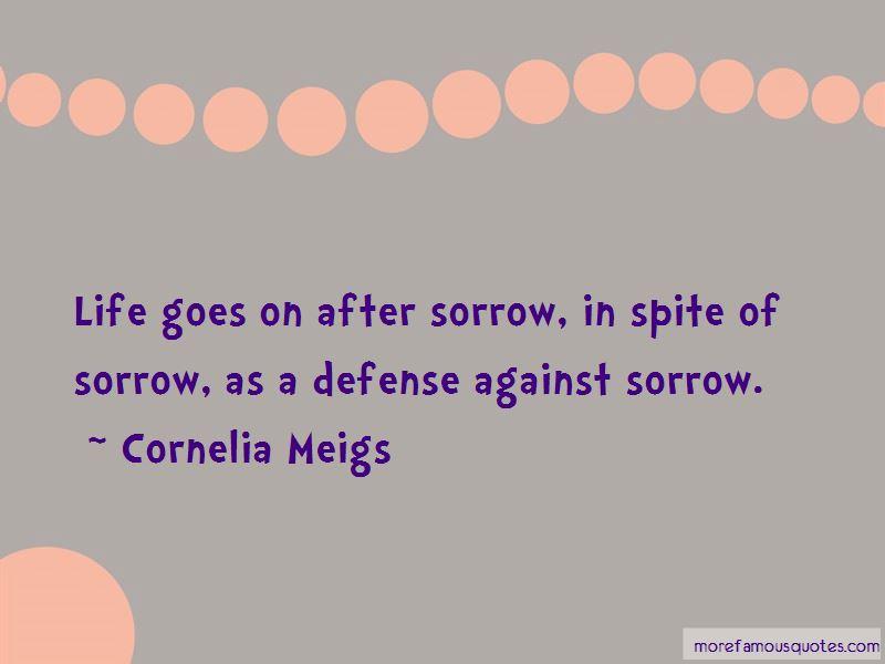Cornelia Meigs Quotes Pictures 3