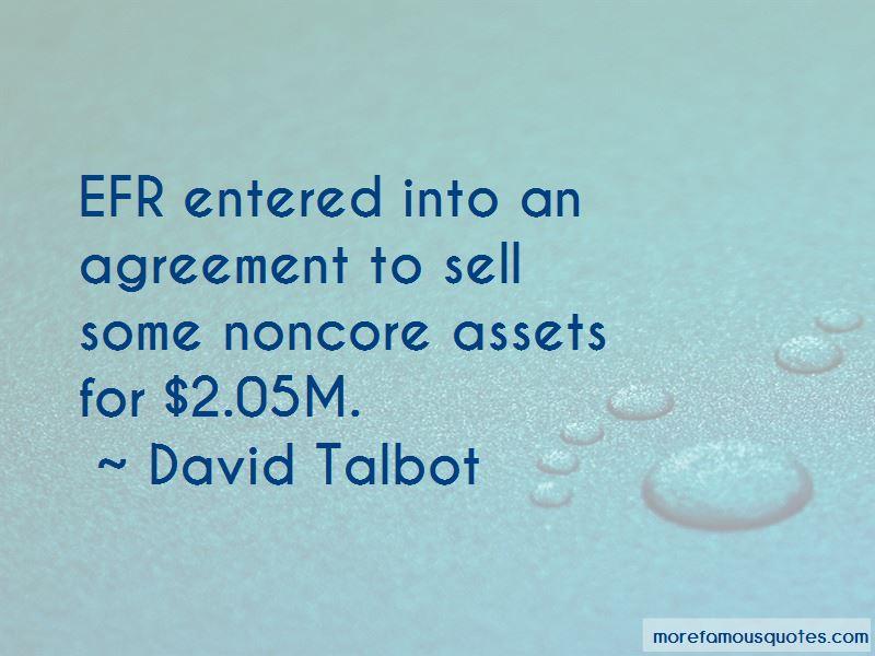 David Talbot Quotes Pictures 4