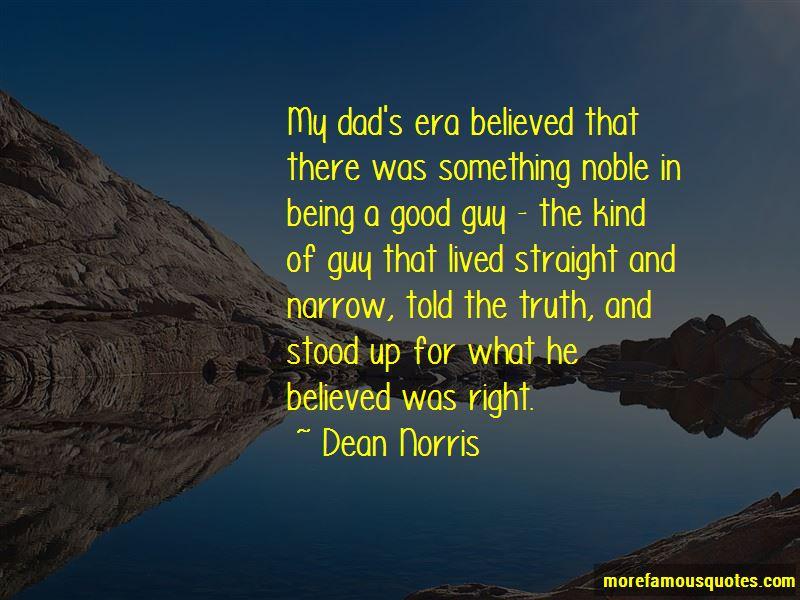 Dean Norris Quotes Pictures 2