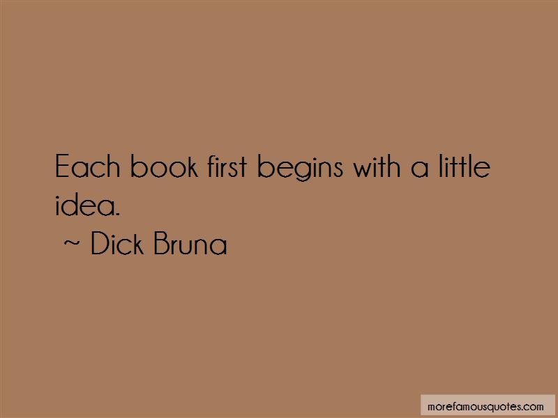 Dick Bruna Quotes Pictures 2