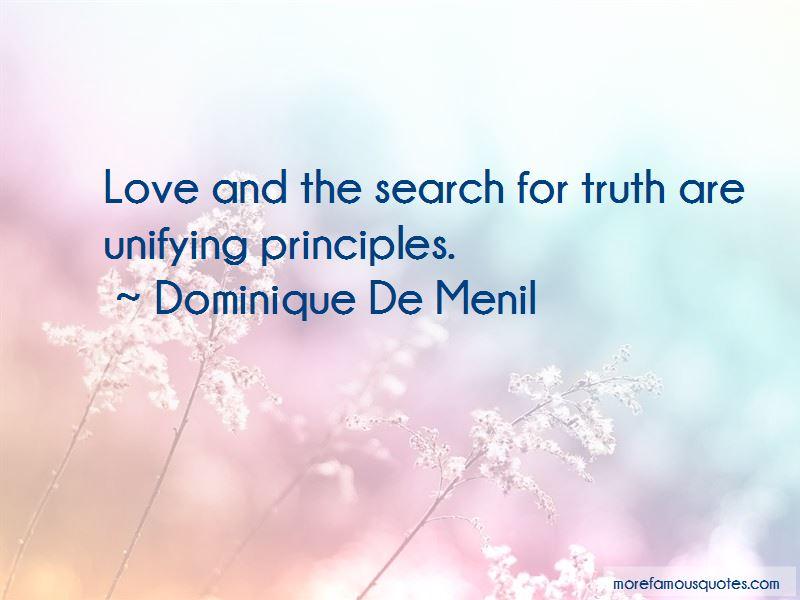 Dominique De Menil Quotes Pictures 4