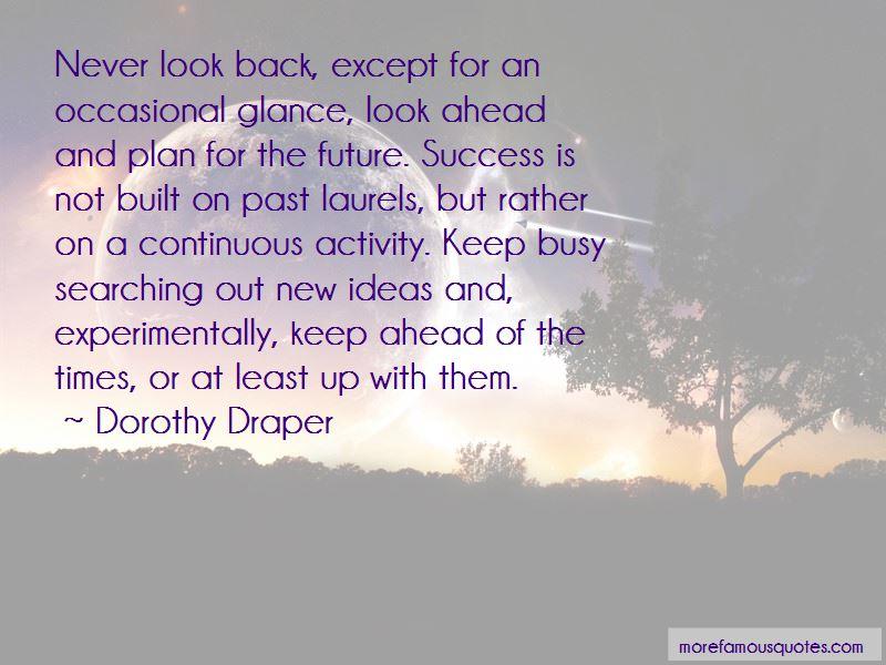 Dorothy Draper Quotes