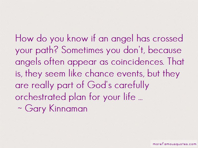 Gary Kinnaman Quotes Pictures 2