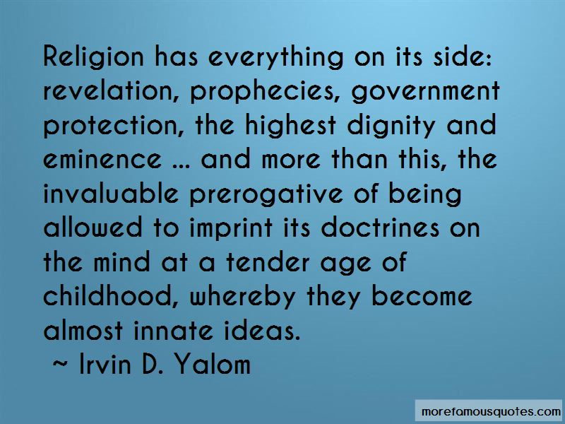 Irvin D. Yalom Quotes Pictures 2