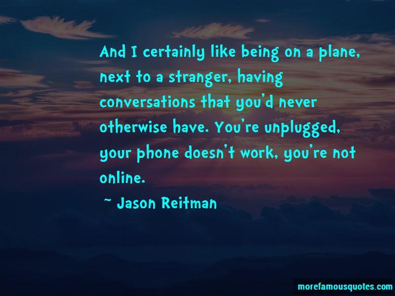 Jason Reitman Quotes Pictures 2