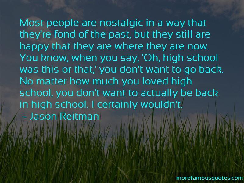 Jason Reitman Quotes Pictures 3