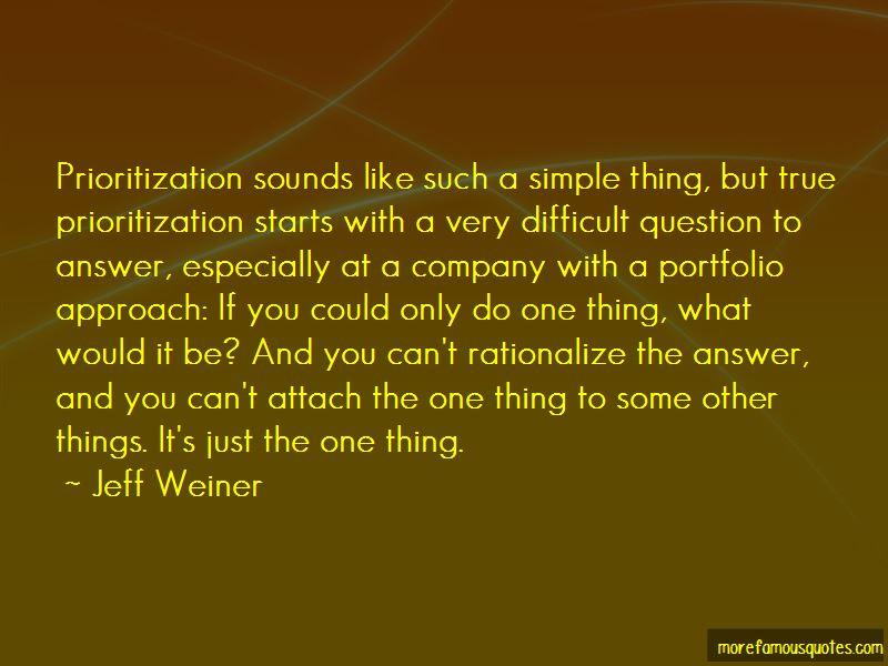Jeff Weiner Quotes Pictures 2