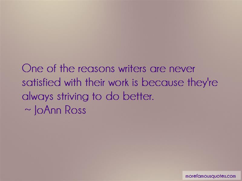 JoAnn Ross Quotes Pictures 4