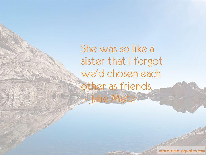 Julie Metz Quotes Pictures 3