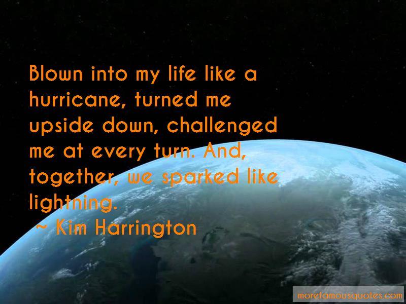 Kim Harrington Quotes Pictures 3