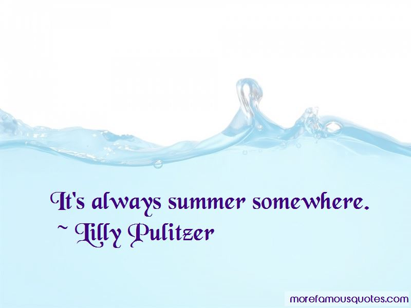 Lilly Pulitzer Quotes Pictures 2