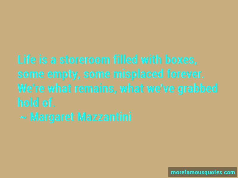 Margaret Mazzantini Quotes Pictures 3