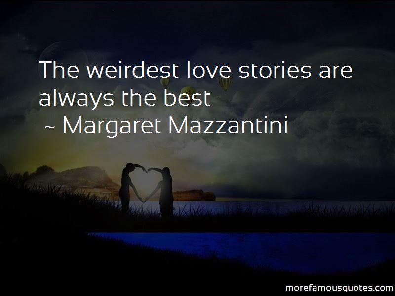 Margaret Mazzantini Quotes