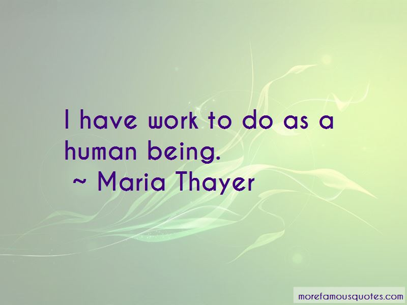 Maria Thayer Quotes Pictures 3