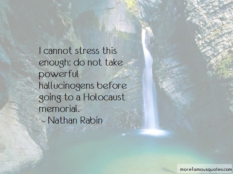 Nathan Rabin Quotes Pictures 2