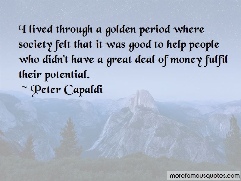 Peter Capaldi Quotes Pictures 2