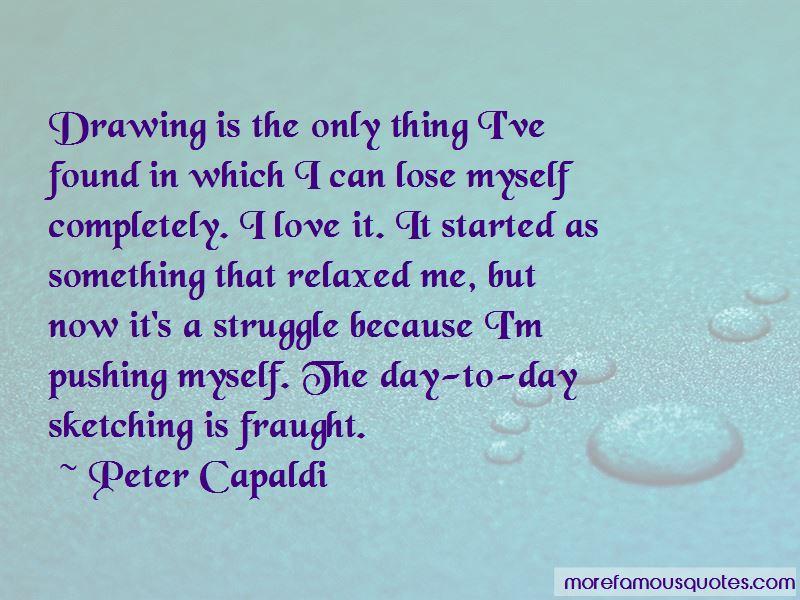 Peter Capaldi Quotes Pictures 3