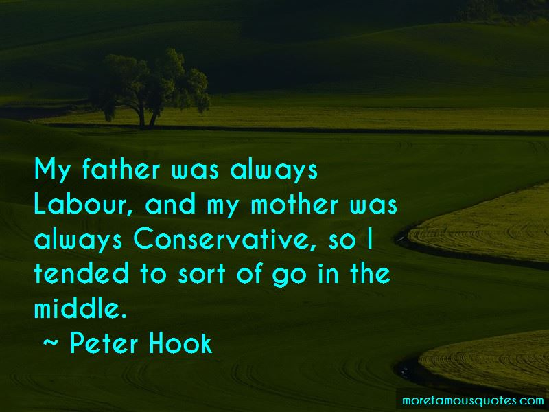 Peter Hook Quotes Pictures 4