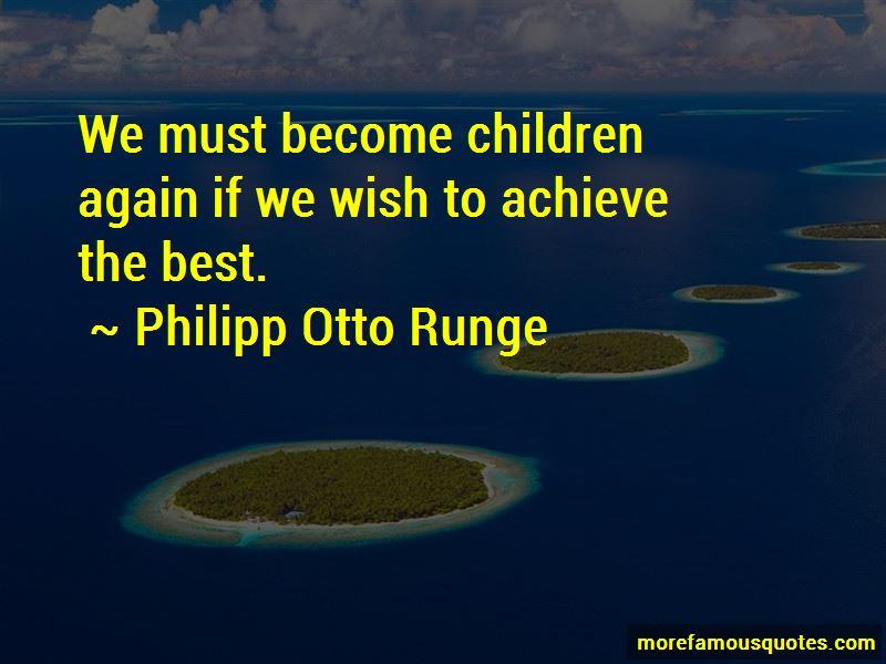 Philipp Otto Runge Quotes Pictures 2