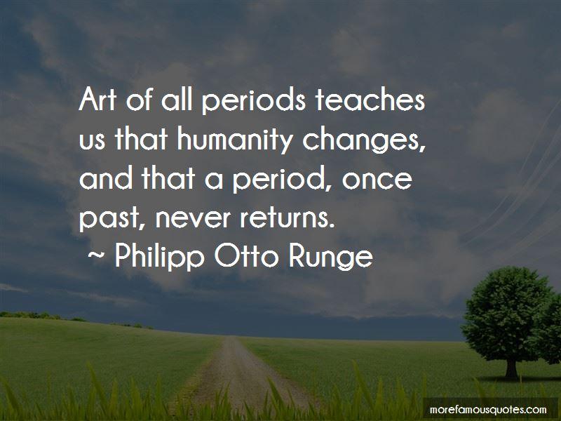 Philipp Otto Runge Quotes Pictures 4