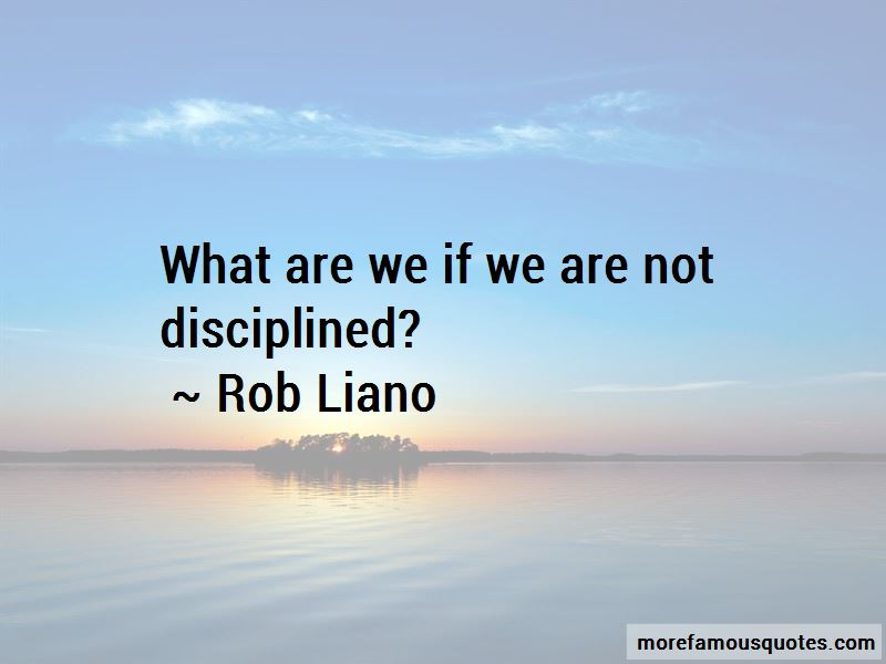 Rob Liano Quotes Pictures 2