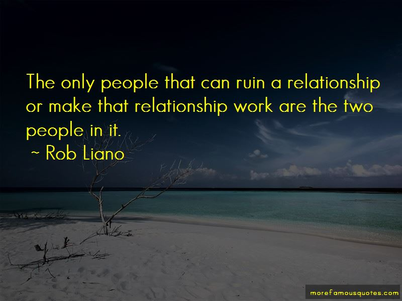 Rob Liano Quotes Pictures 3