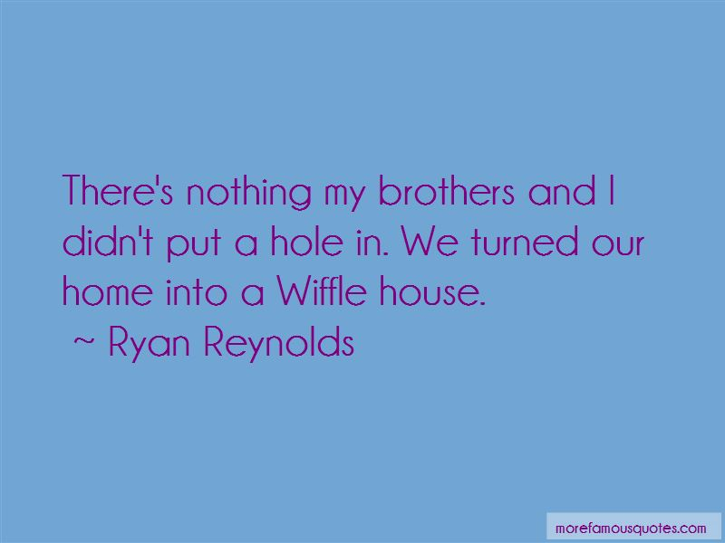 Ryan Reynolds Quotes Pictures 3