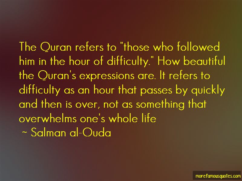 Salman Al-Ouda Quotes Pictures 3