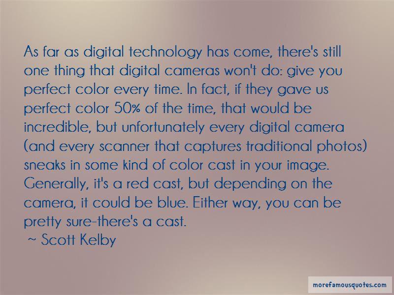 Scott Kelby Quotes Pictures 2