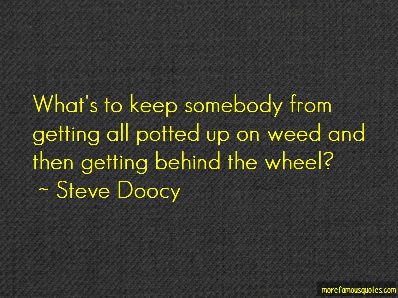 Steve Doocy Quotes