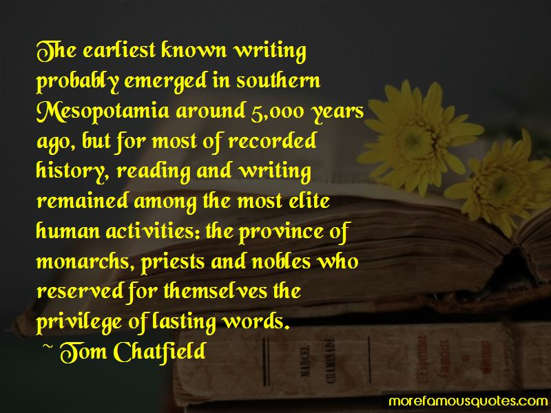 Tom Chatfield Quotes Pictures 4