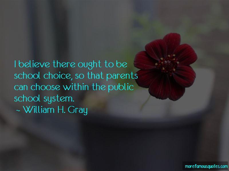 William H. Gray Quotes Pictures 2