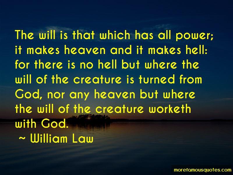 William Law Quotes Pictures 3