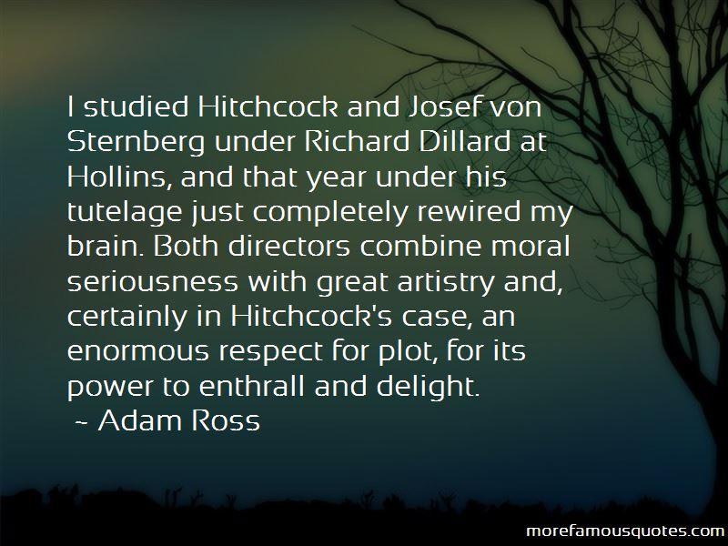 Adam Ross Quotes Pictures 3