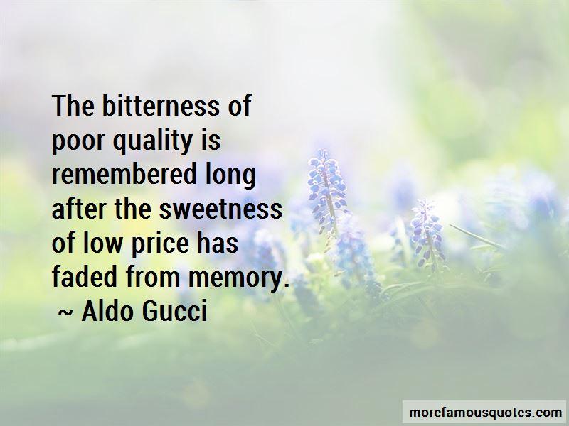 Aldo Gucci Quotes Pictures 2