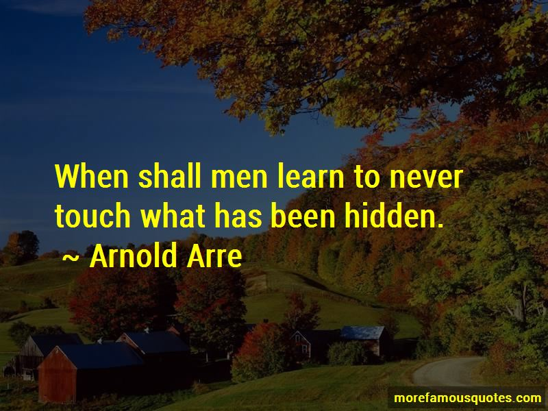 Arnold Arre Quotes Pictures 4