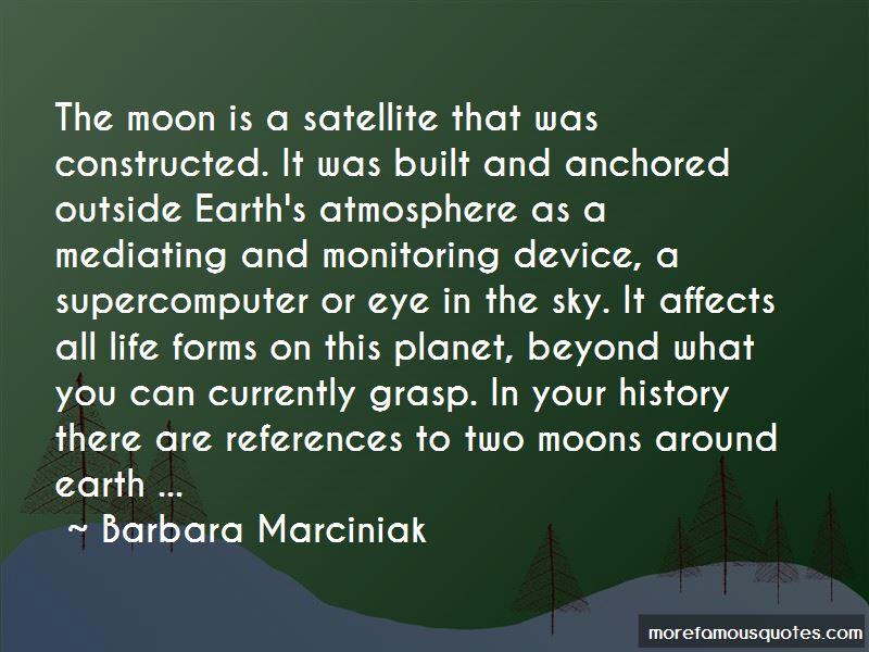 Barbara Marciniak Quotes Pictures 4