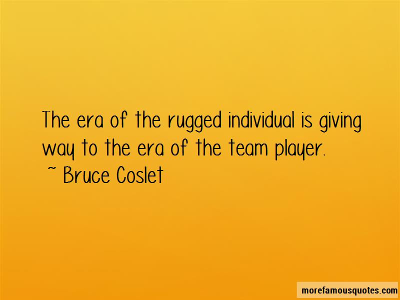 Bruce Coslet Quotes Pictures 2