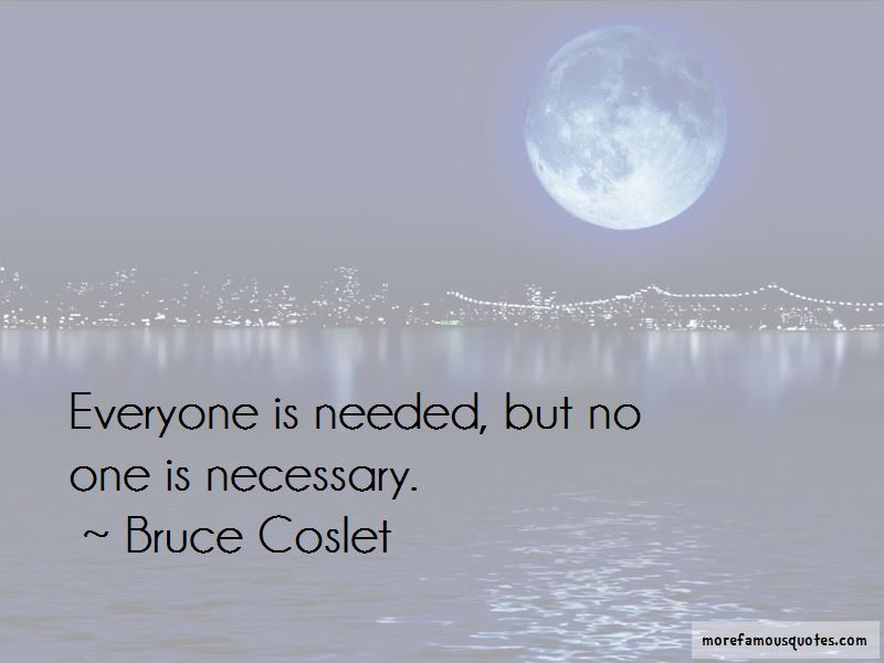 Bruce Coslet Quotes Pictures 4