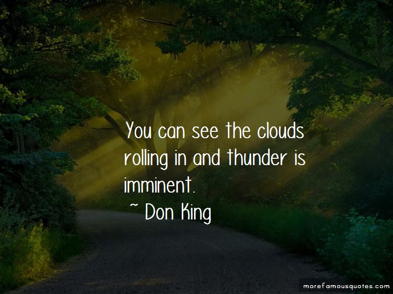 Don King Quotes Pictures 2
