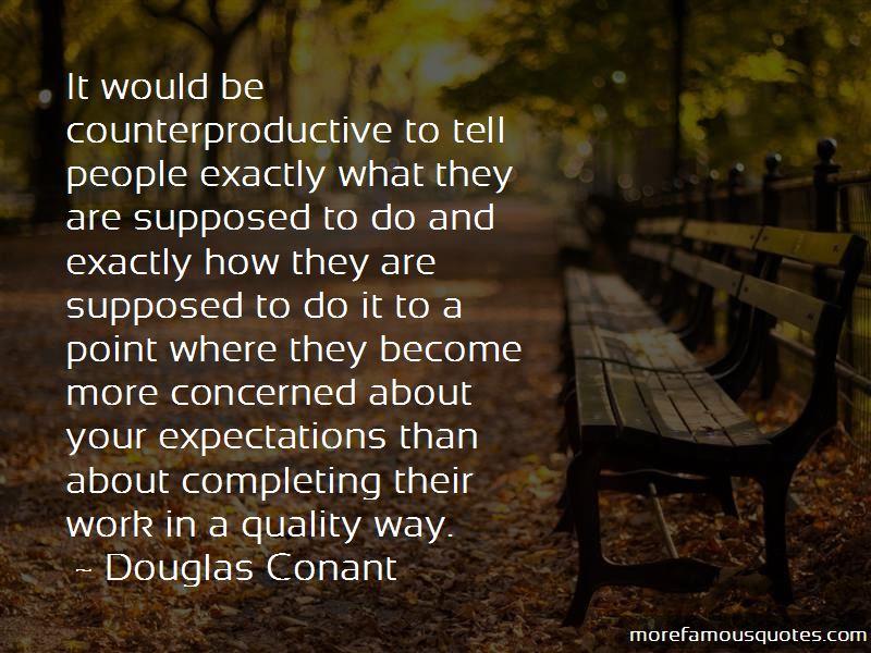 Douglas Conant Quotes Pictures 3