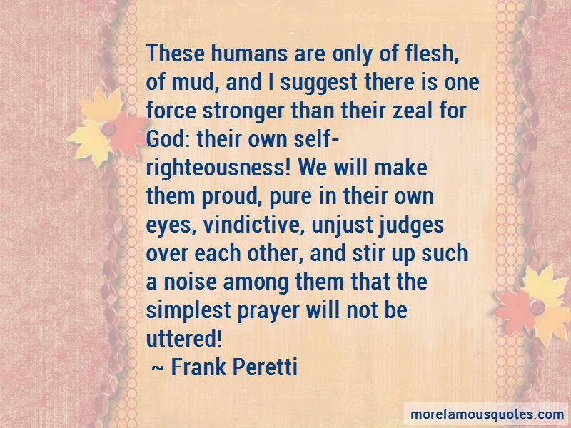 Frank Peretti Quotes Pictures 2