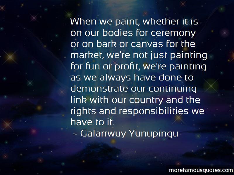 Galarrwuy Yunupingu Quotes Pictures 3