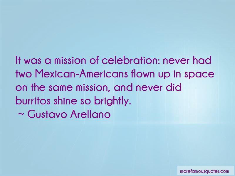 Gustavo Arellano Quotes Pictures 2